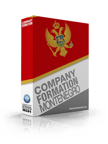 Company Formation Montenegro